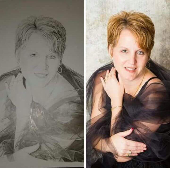 beauty - my portraits
