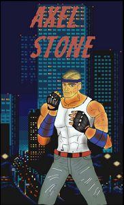 Axel Stone