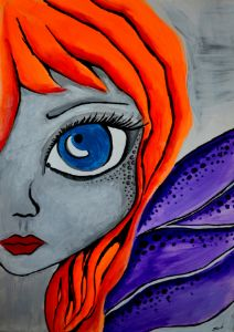 Fantasy Fairy Artwork