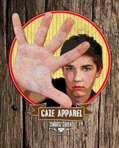 Caze Apperal