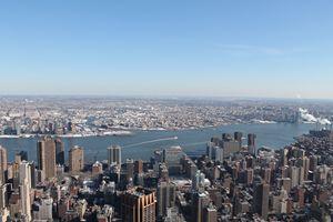 Top of Manhattan