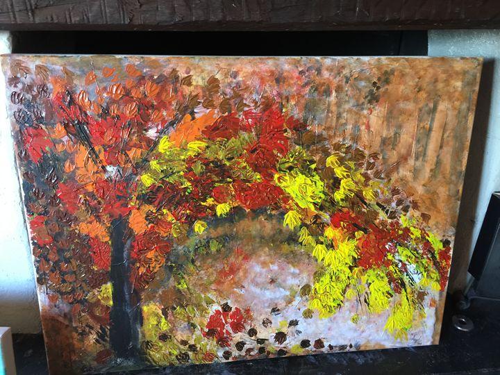 Autumn - 1111angel