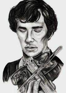 Sherlock Holmes: Violin