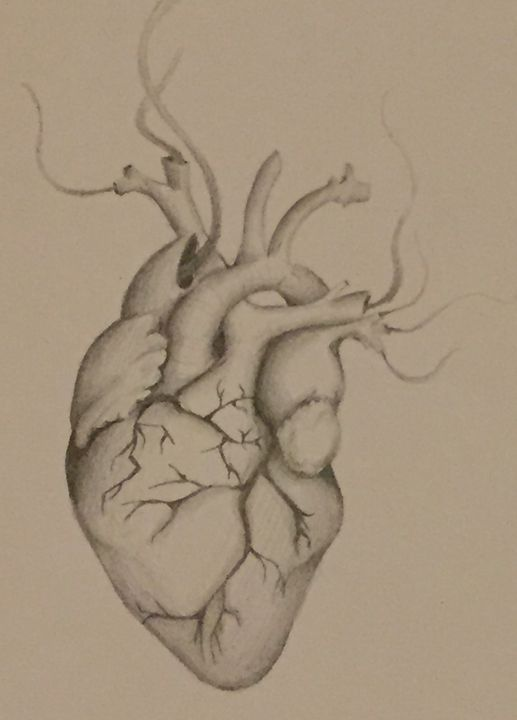 Loose Heart - Lillibae