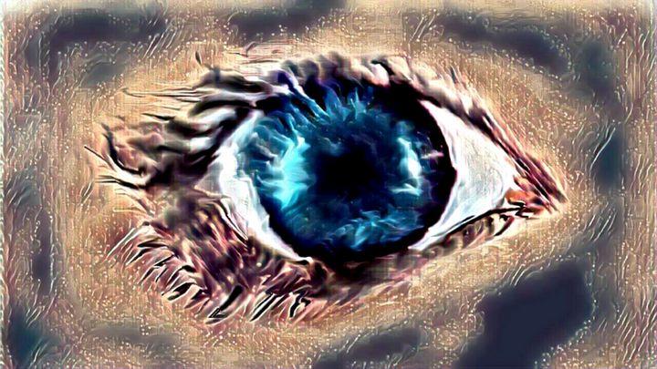 The eye - Minkim