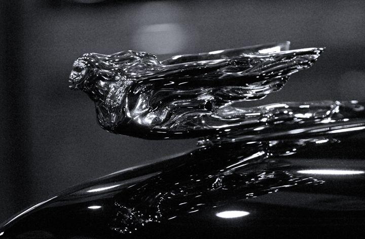 Chrome 3 - gOrk's BMX Art