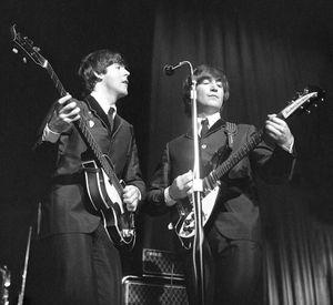 Unified - McCartney & Lennon