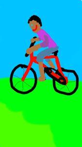 Bike - Edward Molyneux