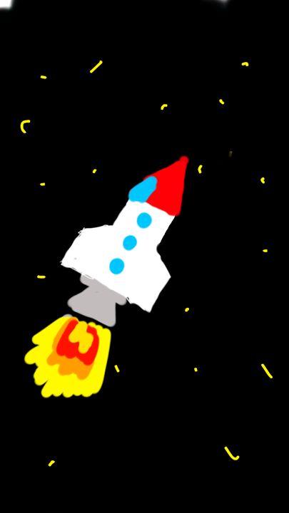 Rocket - Edward Molyneux