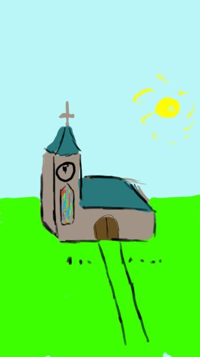 Church - Edward Molyneux