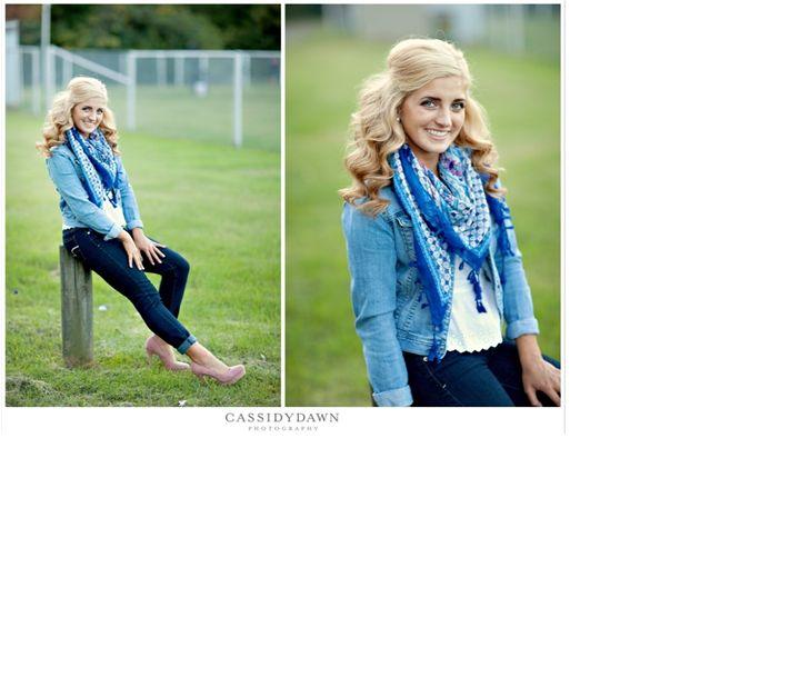 cute blonde in ae jeans - DSC gallery
