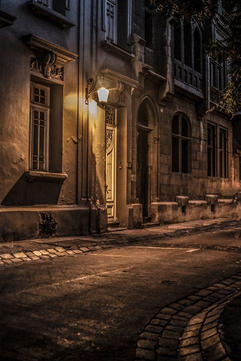 Barrio Concha y Toro - Gustavo M photography