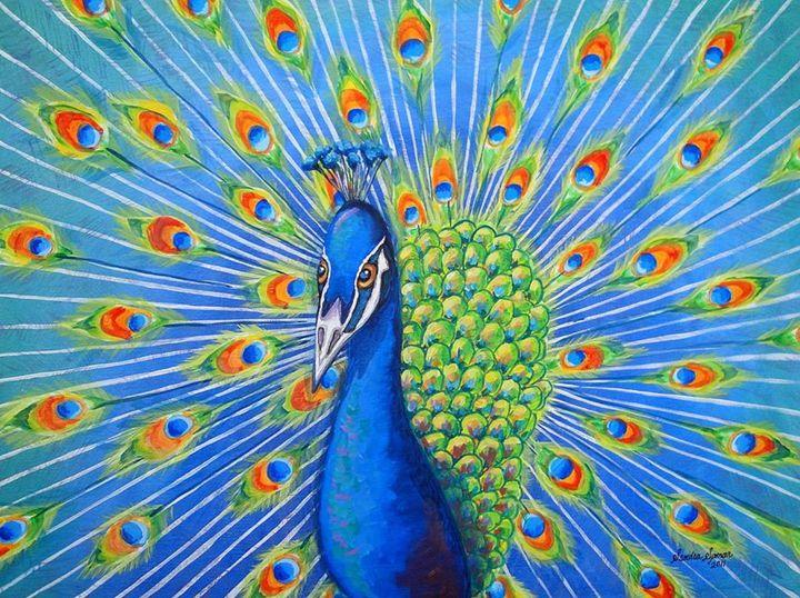 Bejeweled - Sandra Lett