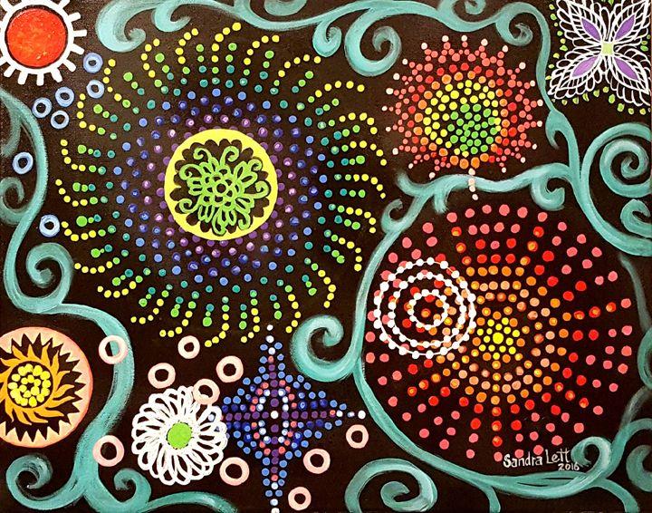 Circle of Life - Sandra Lett