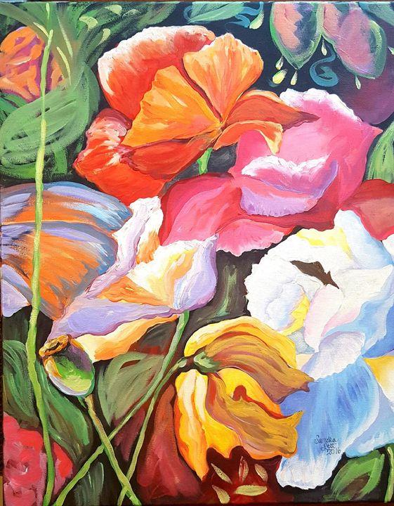 Beautiful Distraction - Sandra Lett