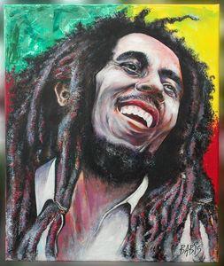 a Jamaican singer