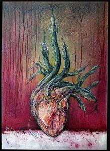 The Heart of Medusa