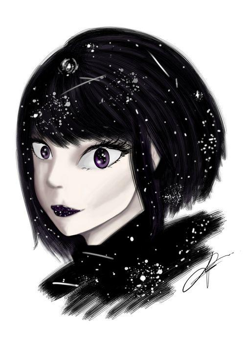 Star Girl - Uptoz