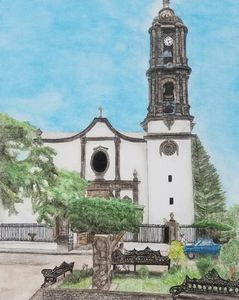 Taretan Church