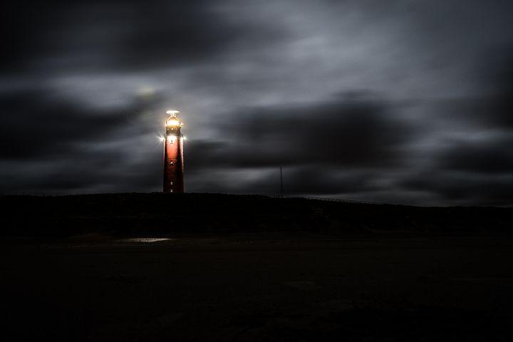 The Lighthouse - YoshaPhotography