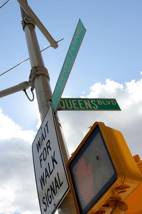 Queens Blvd. - C. N. Gray Photos