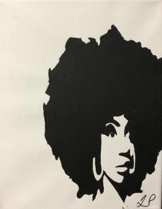 Afro art american african Black Art