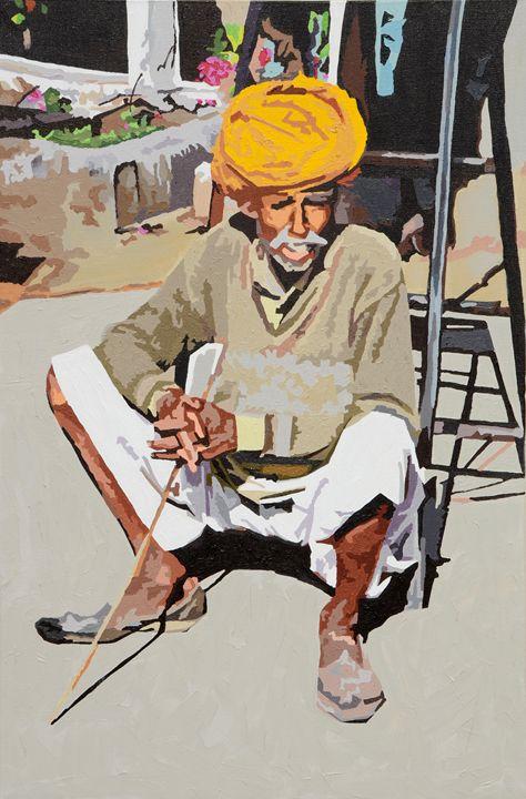 Bhola - Raj's Gallery