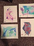"""11x14"""" watercolor"""