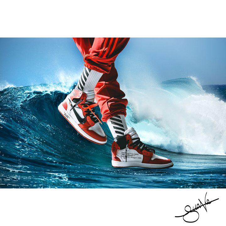 Waves - Niko Suavé