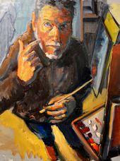 William Pfahl-Fine Art