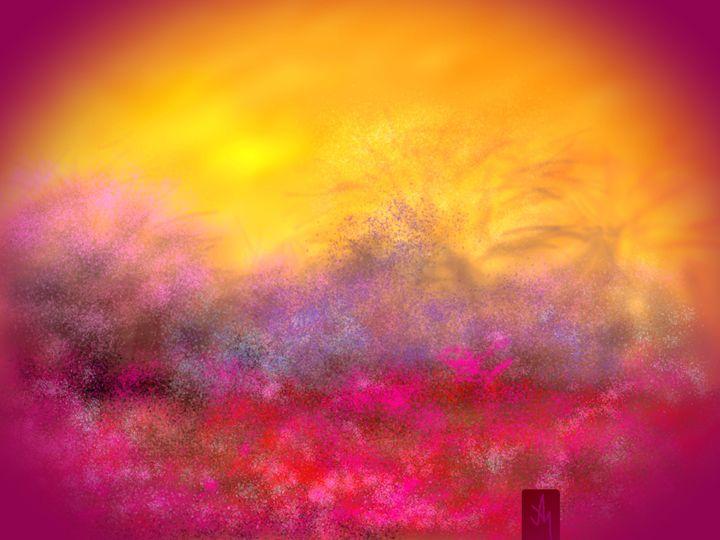 The Dream Glade - Scott J Meyer