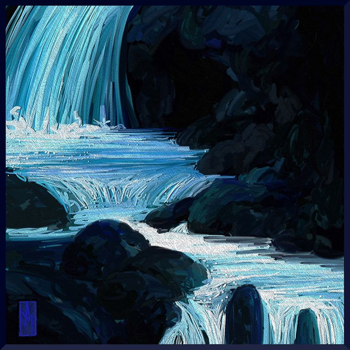 Midnight Falls - Scott J Meyer