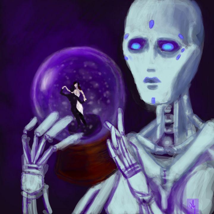 Tell me.. What is Human? - Scott J Meyer