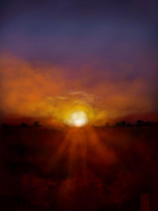 Tomorrow is Always a New Day - Scott J Meyer