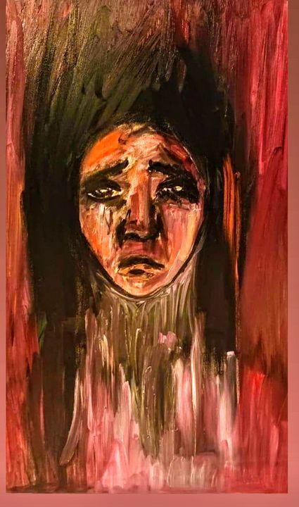 Sad eyes never lie - Jonetsu