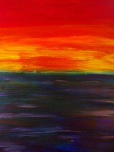 Sunset P1
