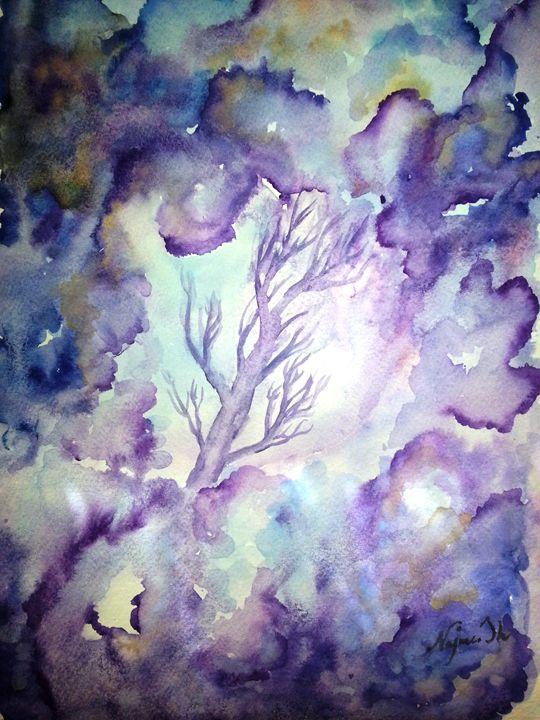 Light - My paintings