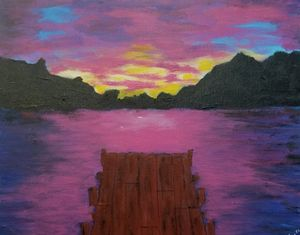 Lake Dock - Acynd