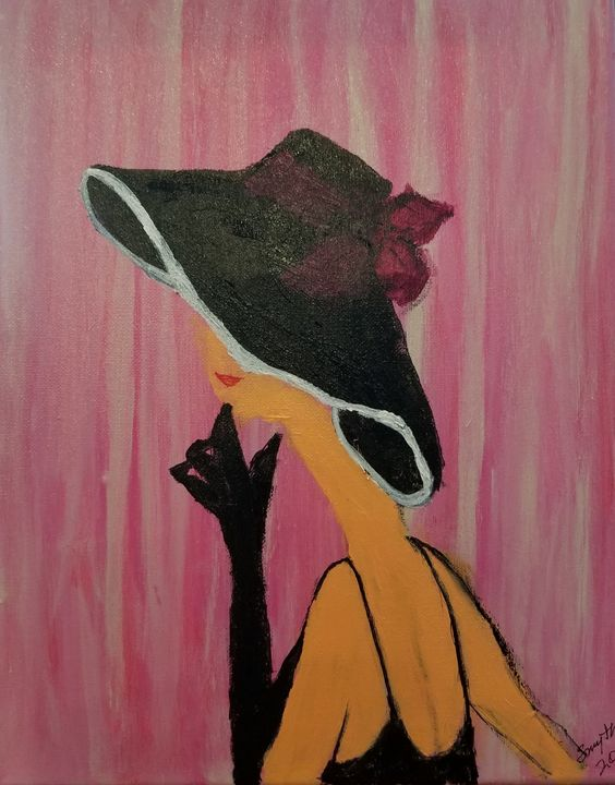 Classy Lady - Acynd
