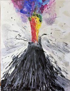 Volcano Abs