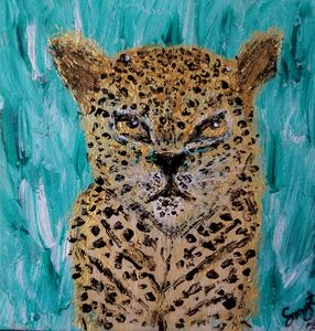 Leopard Youth