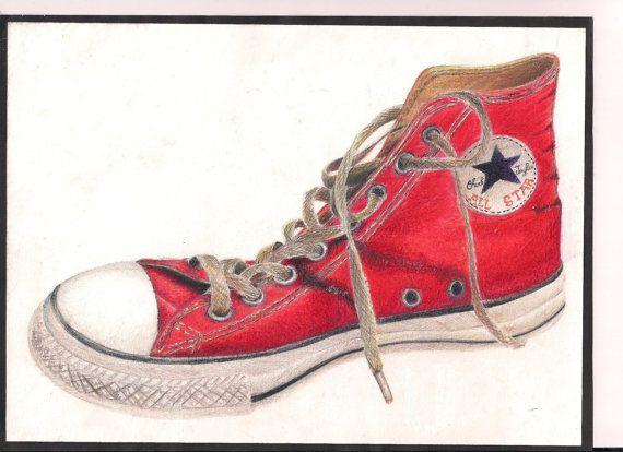 The Red Shoe - Cameron McQuade