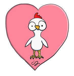 Becky Chicken
