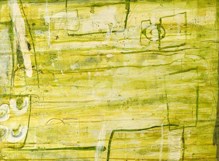 The green room. - Fung Ye Tsang