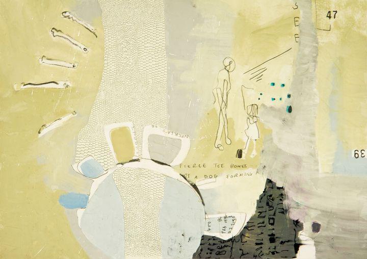 Bones - Fung Ye Tsang