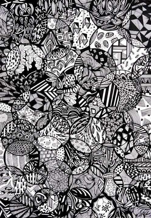 An ocean of endless possibilities - Fung Ye Tsang