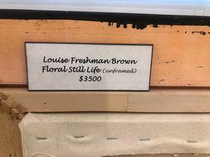 LFB Floral Still Life