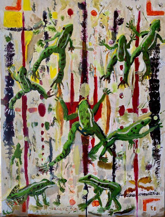 Guasave - Ezra Bejar Art Studio