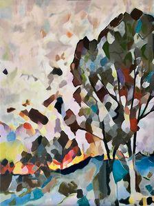 Dreaming a Grove