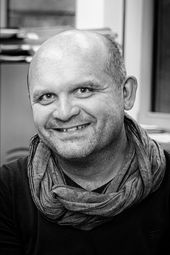 Christian Schwarz - Reframing the world
